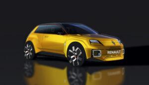 Renault 5 Prototype_Foto_Renault