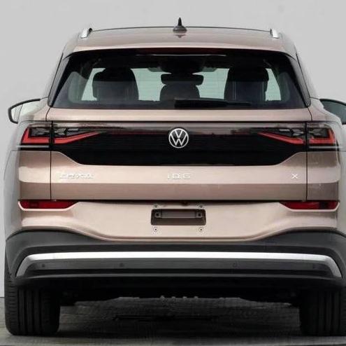 Volkswagen ID.6 läckta bilder_Foto_The Chinese Ministry of Industry and Information Technology (MIIT)02